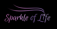 Sparkle of Life Logo